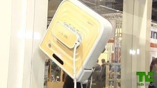 Video Window-Washing Robot   CES 2014 download MP3, 3GP, MP4, WEBM, AVI, FLV November 2018