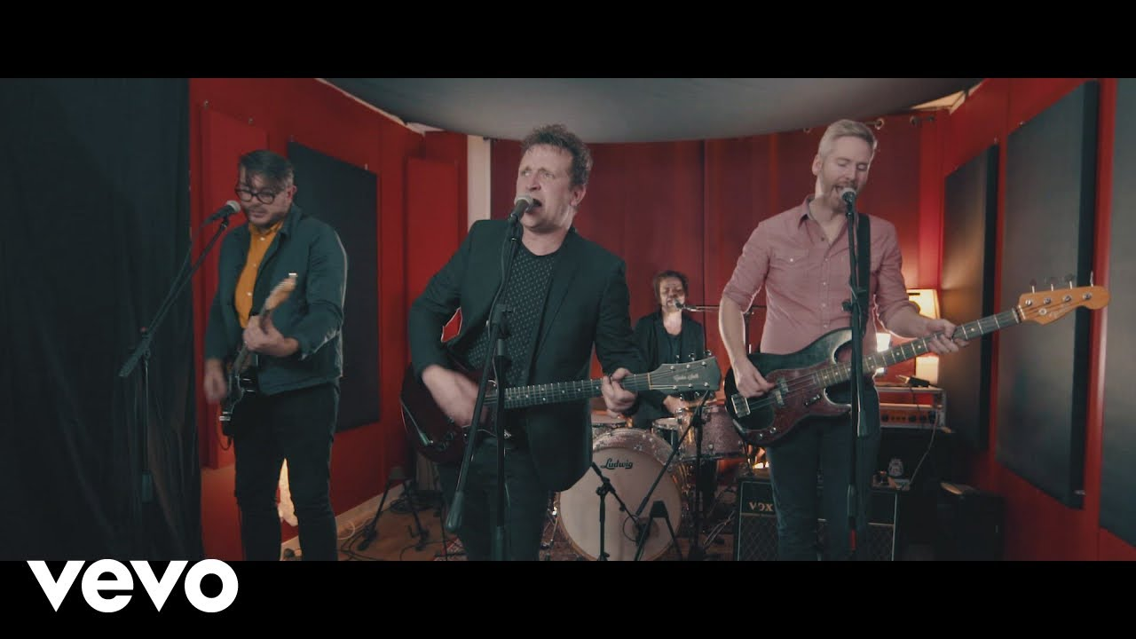 The Futureheads Meantime Pamplemousse Sessions Youtube