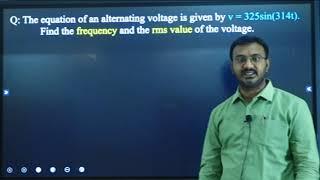 I PUC | Electronics |  Principles of Electricity -  16