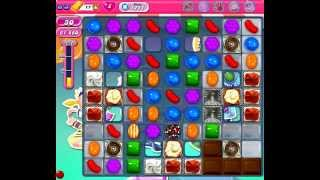 Candy Crush Saga Nivel 1211 completado en español sin boosters (level 1211)
