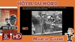 Hôtel du Nord de Marcel Carné (1938) #MrCinéma_59