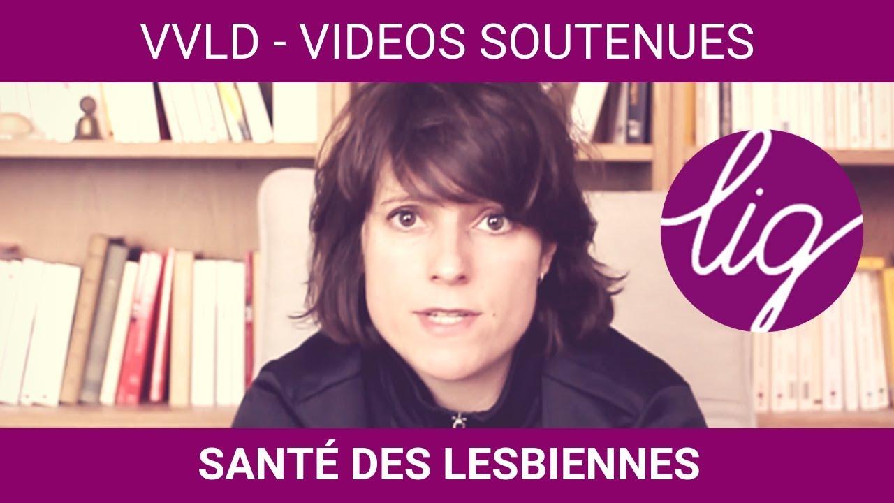 VVLD - Santé des lesbiennes
