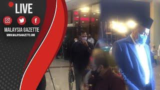 MGTV LIVE : Apa Yang Akan Dibincang Dalam Mesyuarat Khas MT UMNO?