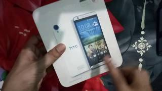 HTC Desire 820 G+ Unboxing And Review After 4 Years   Why HTC compny Closed Permanently