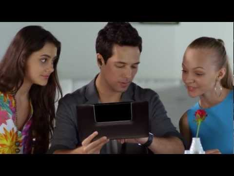 ASUS Padfone - TV Commercial