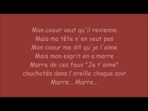 Grande soeur - Isleym feat. Awa Imani (Paroles)