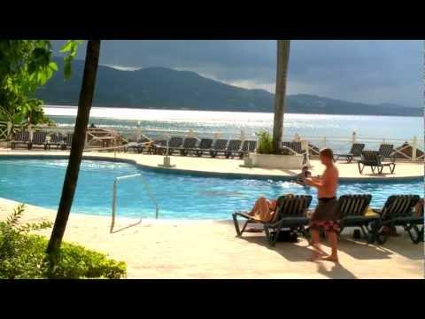 Video All inclusive sunscape curacao resort spa casino