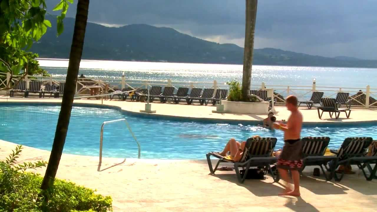 Montego Bay Sunset Beach Resort And Spa Reviews