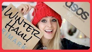 Winter Haul! ASOS, Primark & Topshop Thumbnail