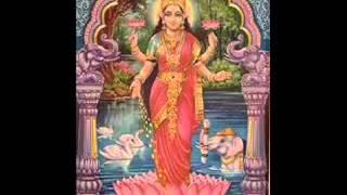 Mahalakshmi Ashtakam - Sadhna Sargam