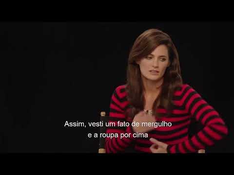 Stana Katic: Absentia - Cena favorita (legendado)
