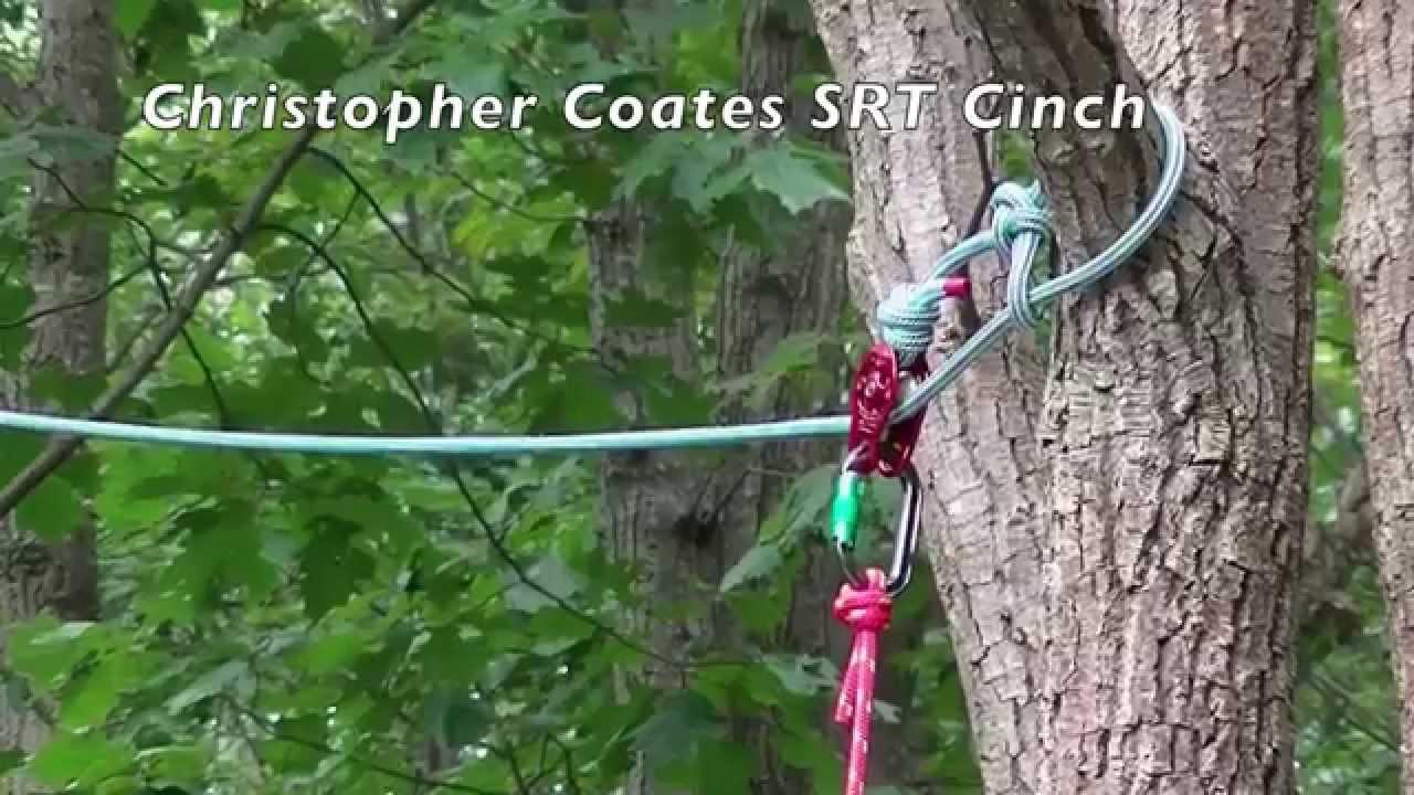 & Christopher Coates SRT Cinch - YouTube
