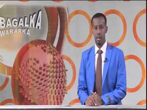 Act for Somalia on Universal Somali TV