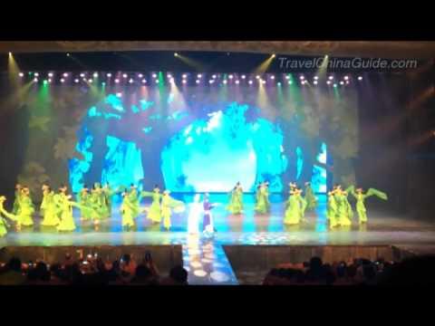 Picturesque Huizhou Performance