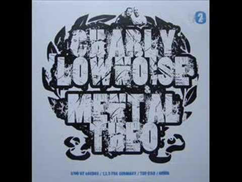Charley Lownoise & Mental Theo Wonderfull Days Original