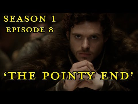 Game of Thrones - The Pointy End (Episode Revisited)