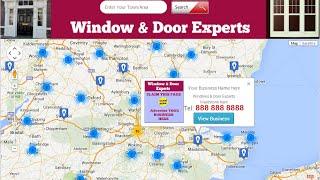 Windows / Doors Customer Attraction