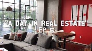 A Day in Real Estate | Jason Cassity VLOG 005