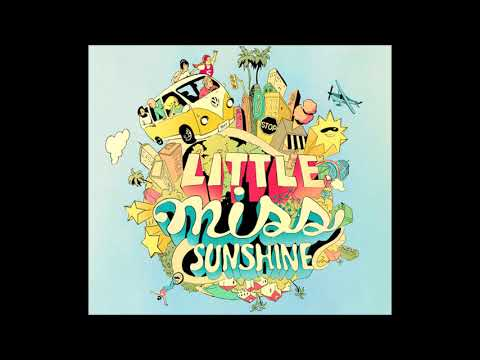 """The Way Of The World"" - Little Miss Sunshine The Musical (Original Cast Recording)"