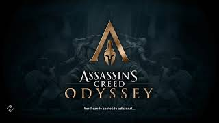 assassin's creed odyssey - ERRO  unable to load library dbdata.dll (SOLVED /Resolvido)