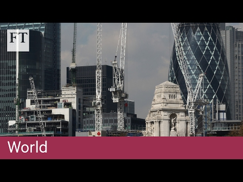 Trade in post Brexit Britain | World