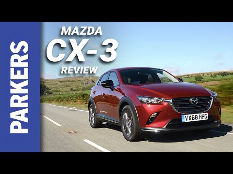 Mazda CX-3 In-Depth Review | Can it overcome the competition?