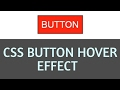 Css button hover effect - HTML CSS