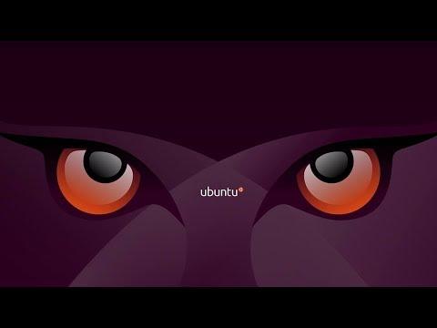 Ubuntu 18.04 | Je veux Unity !? | PROVENANCE FACEBOOK