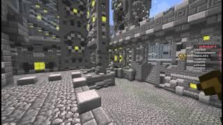 minecraft: поиграем на сервере hypixel #6