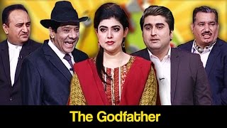 Khabardar Aftab Iqbal 4 May 2017 - The Godfather - Express New…