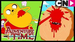 Adventure Time | Conquest of Cuteness | Cartoon Network