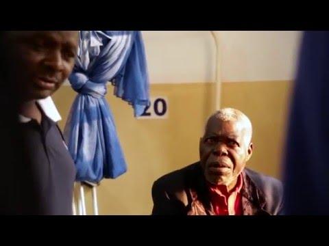 Malawi Indigenous Doctor Program at Nkhoma Hospital