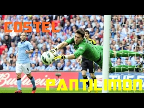 Costel Pantilimon - Best Saves