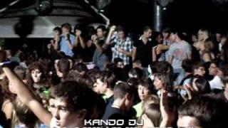 """KANDO DJ & LUKAS MCS live @ """"BLUE MOON"""" (Lido degli Estensi - FERRARA) - 24.07.2010"""