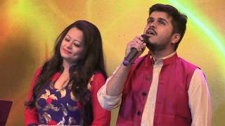 Mere Pyaar Ki Umar Ho Itni (Rupa Chak & Diwakar Sharma) Concert, By The Rare- For the Rare