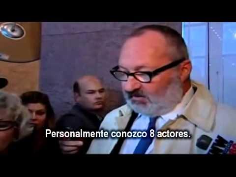 Randy Quaid denuncia mafia asesina en Hollywood