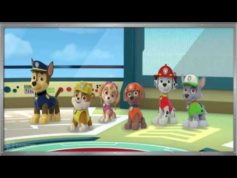 PAW Patrol Full Episodes of Pups Save the Day Game in English   Complete Walkthrough