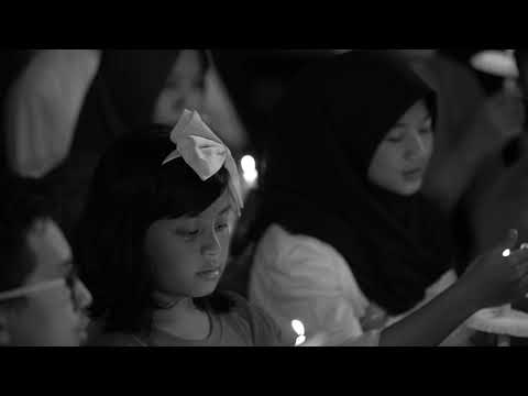 Gita Gutawa - Mengheningkan Cipta   #GitaPujaIndonesia