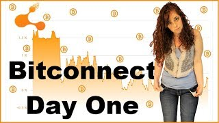 Investing in Bitconnect | Broke Geek Girl