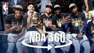 NBA 360 | 2018 NBA Finals thumbnail