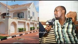 EXCLUSIVE: Dalali aliyemuuzia nyumba Diamond kafunguka gharama za mjengo huo mpya