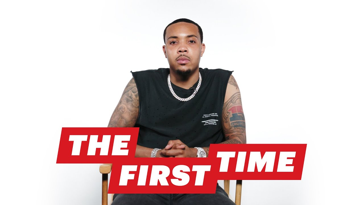 G Herbo on the Origins of His Name, Meeting Lil Uzi Vert, and Becoming a Father | The First Time