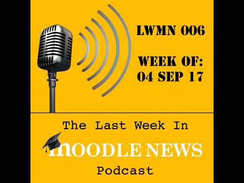 LWMN006: Week of September 4th, 2017 - Coding for Teachers, VR Revolution on Hold and Citizen...