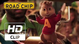 "Alvin and the Chipmunks: The Road Chip | ""Uptown Munk"" 