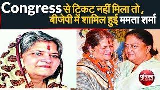 Rajasthan Election 2018: बीजेपी से ज्ञानदेव आहूजा का टिकट कटा , दिग्गजों का बीजेपी से इस्तीफ़ा