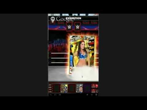 WWE SuperCard Livestream #06 - Mit Jonas Von Talk Of Honor FAQ ! (Deutsch/German)