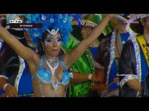Desfile de Llamadas 2020 – Día 2 – Bloque 18