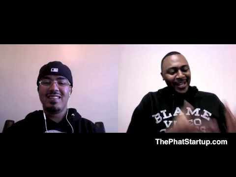 Building A Lifestyle Brand Using Gaming And Hip Hop with CJ of Konsole Kingz