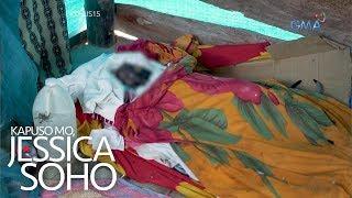 Kapuso Mo, Jessica Soho: 5-anyos na batang namatay sa Lanao del Norte, muling nabuhay?!