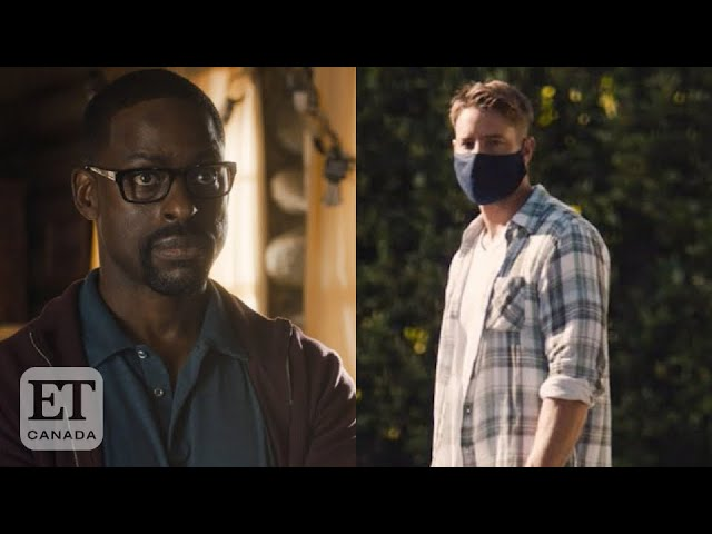 Everything We Know About \'This Is Us\' Season 5